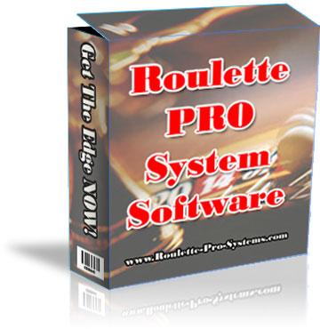 Roulette Pro System